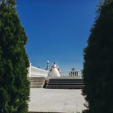 Wedding photographer Anastasiya Voskresenskaya (Voskresenskaya). Photo of 01.12.2017
