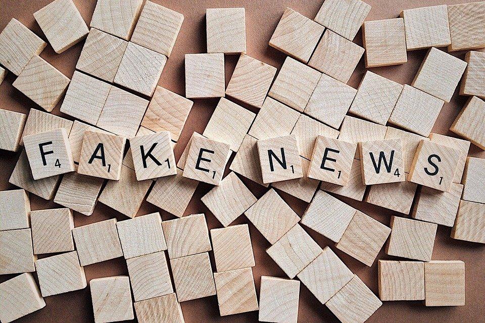 Поддельный, Новости, Сми, Дезинформация, Пресс