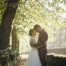 Wedding photographer Octavian Carare (Octaviancarare). Photo of 10.11.2017