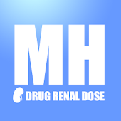 Drug Renal Dose MH