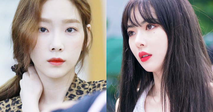 """Taeyeon Addresses Rumors About Filming """"Secret Unnie"""" With Hyuna"""