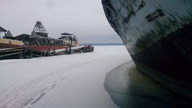 Фото: В Петрозаводске