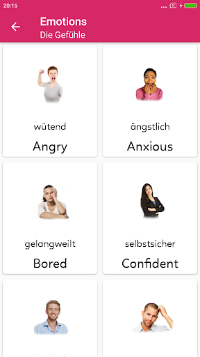 Learn English Vocabulary Offline 1.013 screenshots 5