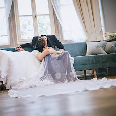 Wedding photographer Slavomír Vavrek (slavomirvavrek). Photo of 09.07.2018