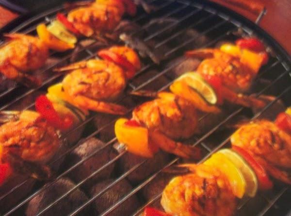 shrimp..grilled