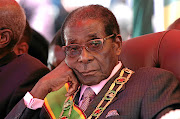 Zimbabwe's former president Robert Mugabe died in a hospital in Singapore last week. He was ousted from power  in 2017.   / REUTERS