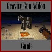 Guide for Gravity Gun Addon