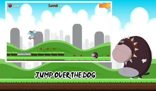 玩免費冒險APP|下載Oggy滑板冒險 app不用錢|硬是要APP