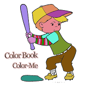 Coloring Book For kids - ColorNow
