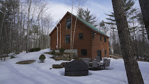 White Mountains Cabin Hunt thumbnail