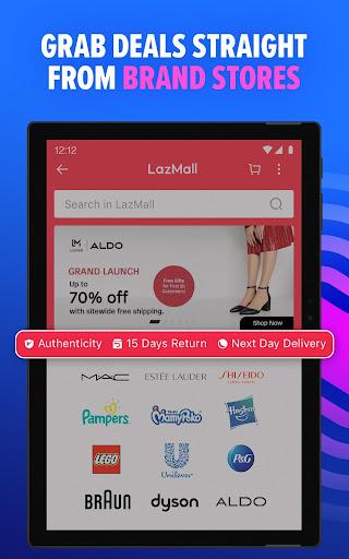 Lazada - Online Shopping & Deals screenshot 16