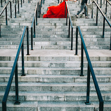 Wedding photographer Roman Pervak (Pervak). Photo of 17.02.2018