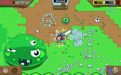 Dizzy Knight APK screenshot thumbnail 9