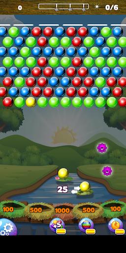 Power Of Super Shooting Balls screenshot 3
