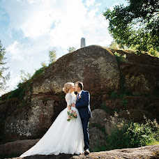 Wedding photographer Marat Gismatullin (MaratGismatullin). Photo of 27.08.2017