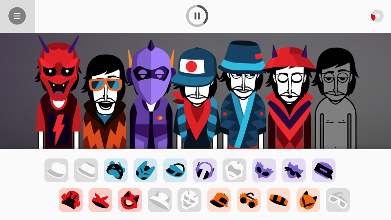 Incredibox Screenshot 9