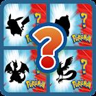 ¿Quién es este Pokémon? icon