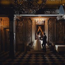 Wedding photographer Mitya Stepanov (stepanovdf). Photo of 10.09.2017