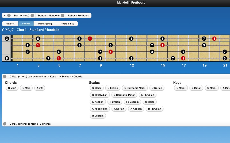 Greatest mandolin app android apps on google play greatest mandolin app screenshot hexwebz Images