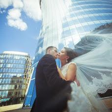 Wedding photographer Mariya Sharko (mariasharko). Photo of 28.07.2015