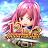 RPG Elemental Knights R (MMO) logo