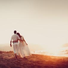 Wedding photographer Mikhail Aksenov (aksenov). Photo of 20.07.2016