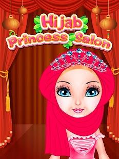 Tải Game Hijab Princess Salon