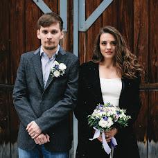 Wedding photographer Vasiliy Kovbasyuk (vasilii92). Photo of 01.11.2016