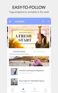 9Apps Daily Yoga 4