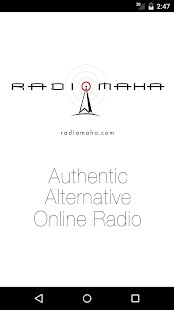 RadiOmaha- screenshot thumbnail