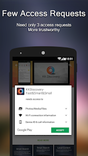 KKDiscovery-Fast&Small Browser App Download For Android 6