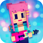 Girls Craft Music: Exploration Icon