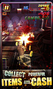 Zombie Apocalypse Gear Marines- screenshot thumbnail