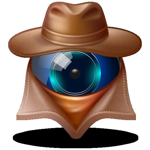 Spy Secret HD Video Recorder (app)