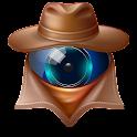 Spy Secret HD Video Recorder icon
