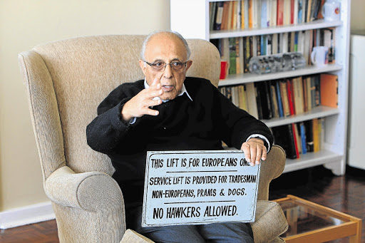 Ahmed Kathrada Foundation to celebrate his life in online documentary