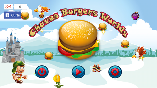 Chaves Burger World El Chavo screenshot 5