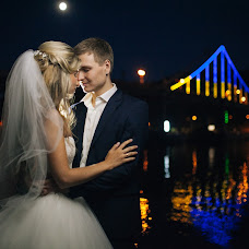Wedding photographer Vitaliy Lysak (lysak). Photo of 28.08.2015