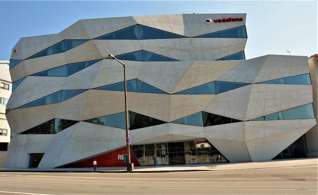 Vodafone Porto