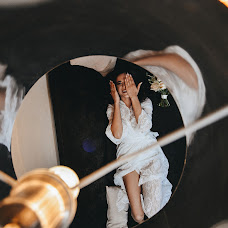 Wedding photographer Andrey Prokopchuk (AndrewProkopchuk). Photo of 08.09.2018