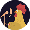 Lil Rooster Money Clicker - Idle Game