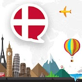 Play & Learn DANISH free