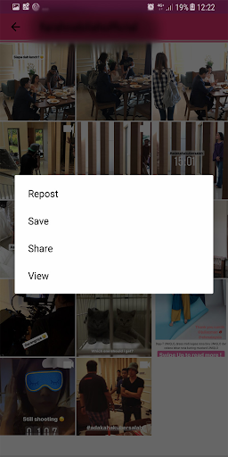 QuickSave - Save Photos Video Story for Instagram 1.13 screenshots 12