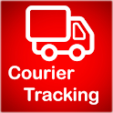 Courier Tracking App icon
