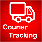 Courier Tracking App