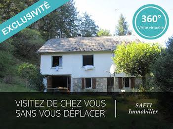 maison à Davignac (19)