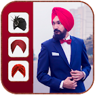 Make me Sardar Punjabi Turban icon