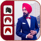 Make me Sardar Punjabi Turban