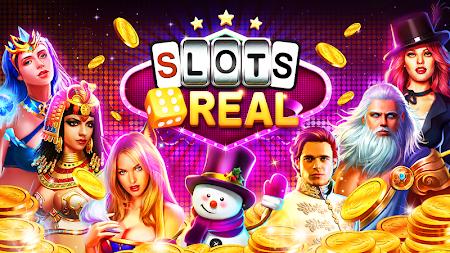Slots Real Pro - Slot Machines 1.02 screenshot 354887