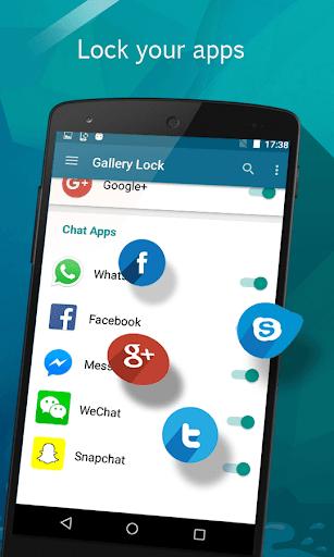 免費下載生產應用APP|Gallery Lock app開箱文|APP開箱王